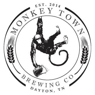 MONKEY TOWN BREWING COMPANY - monkeytown